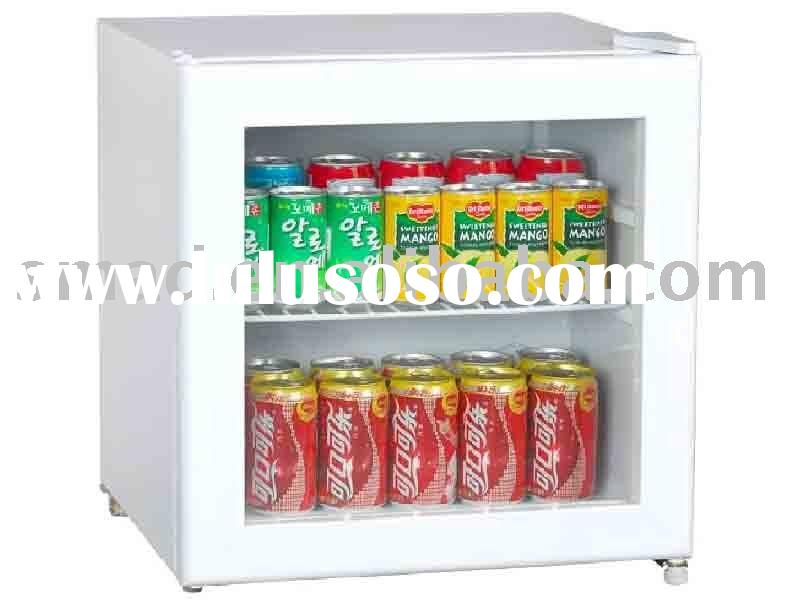 Countertop Dishwasher Malaysia : Glass Mini Refrigerator For Wines, Drinks Countertop Fridge for sale ...