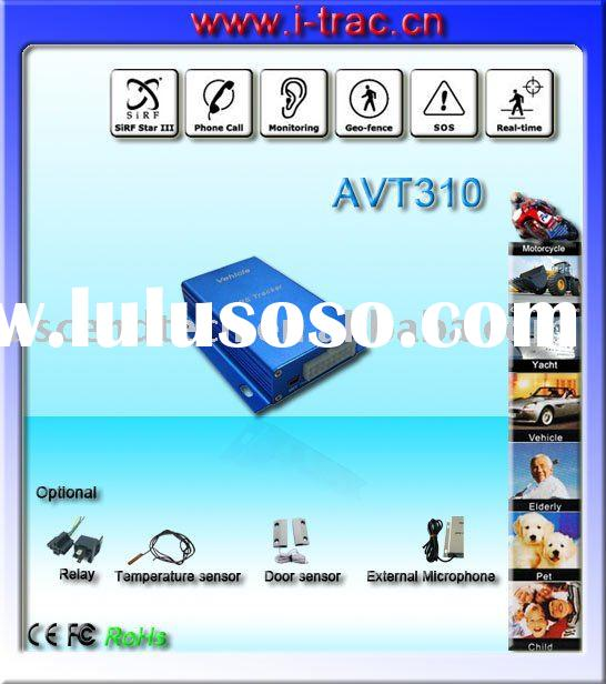 gps tracking system for car taxi truck motor bike boat asset transportation with GPRS web based flee