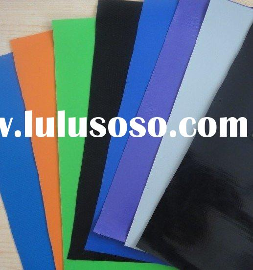 hot sale pvc coated fabric