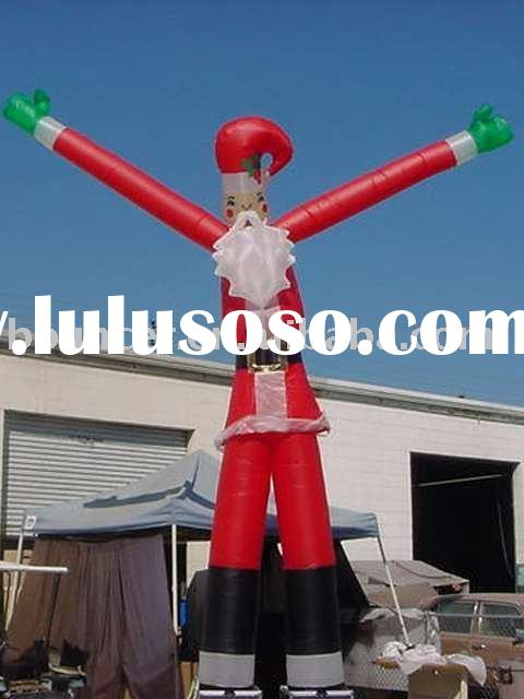 inflatable air man inflatable dancer inflatable sky guy