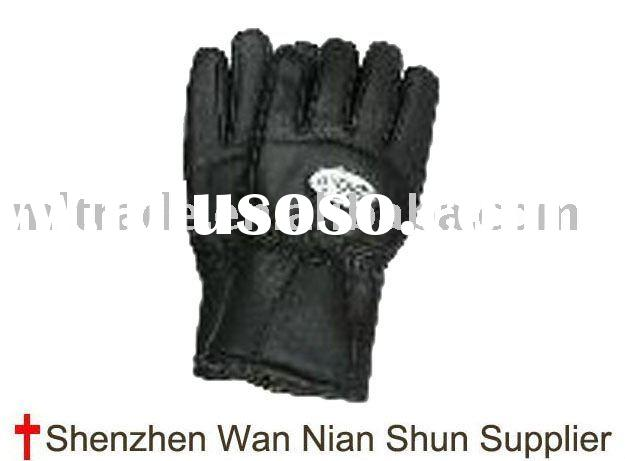 leather boxing glove B735