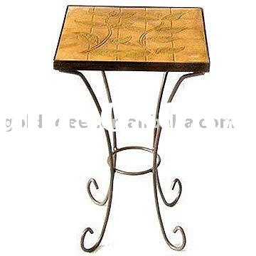 metal flower table; flower metal plant; flower metal rack; metal flower stand
