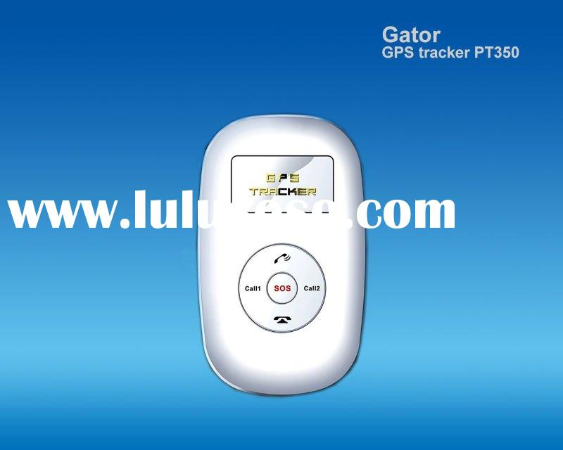 mini GPS tracker for older person