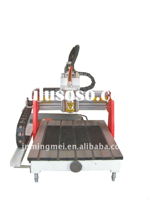 mini cnc woodworking router