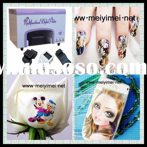 nail art painting machine--7 years golden supplier(F-NTAF05)