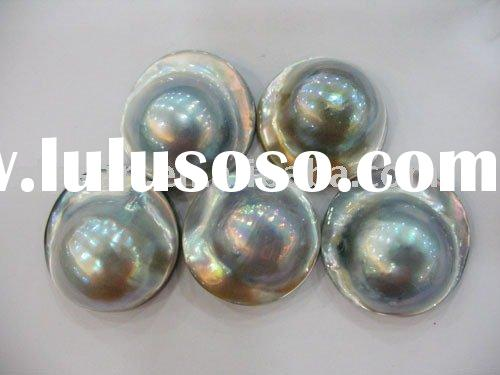 pearl beads,mabe pearls loose beads