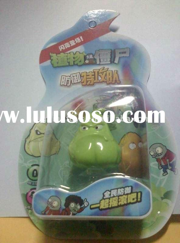 plants vs zombies/plants vs zombies toys/plants vs zombies doll toy