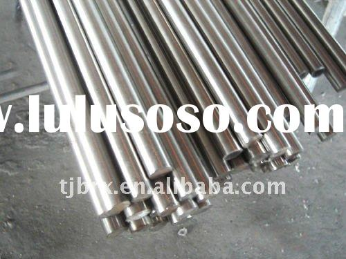 polished 316 stainless steel rod specialized production