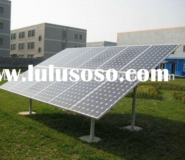 portable solar power generator 2000w