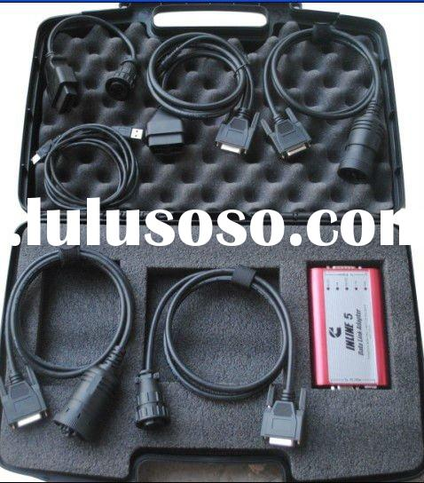 professional cummins inline 5 data link adapter with high quality