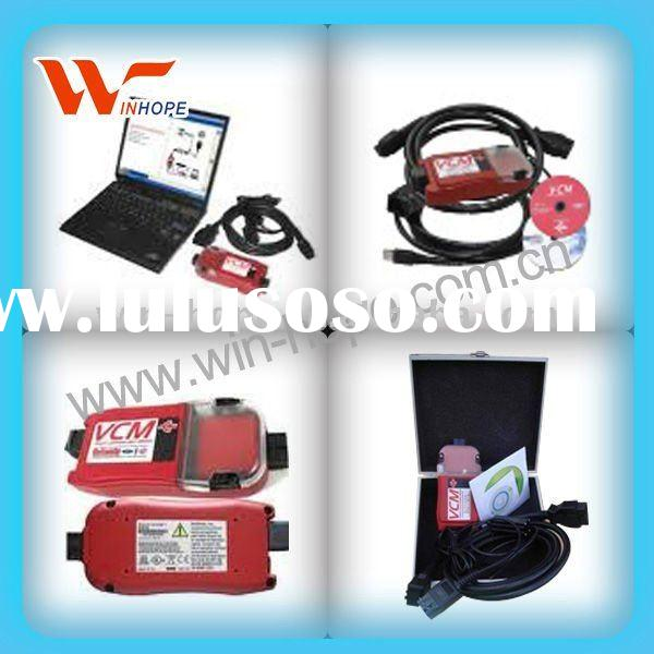 professional diagnostic tool ford ids vcm software