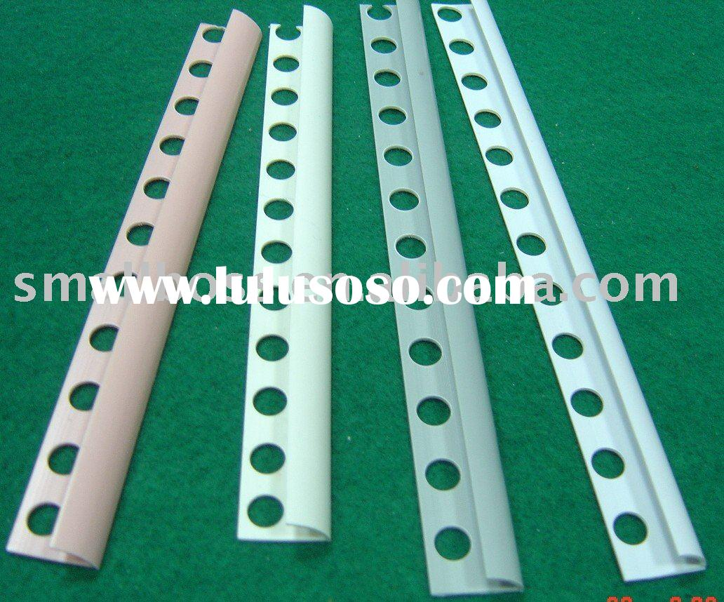 Pvc ceramic tile trim round edge for sale pricechina related products for sale list pvc ceramic tile trim dailygadgetfo Choice Image