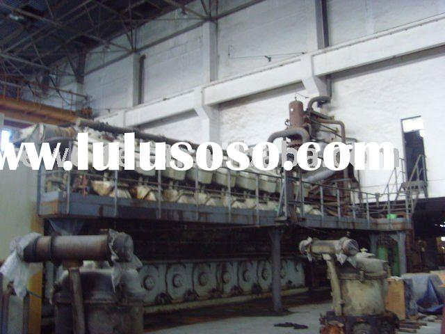 second hand Pilstick heavy oil diesel engine