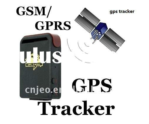small tracking device for children with google map link