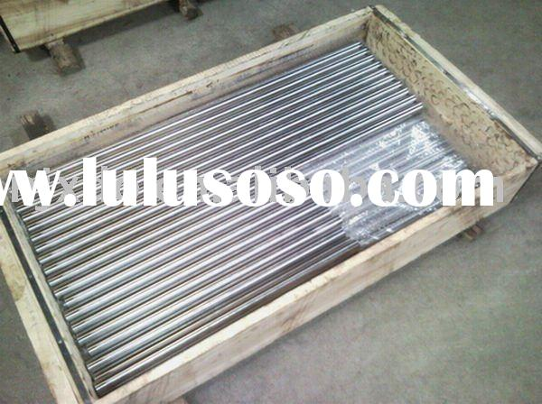 stainless steel optical axis, hollow shaft, round bar