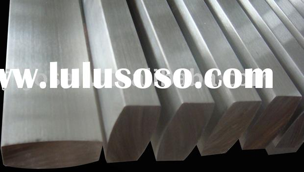 stainless steel profiled bars