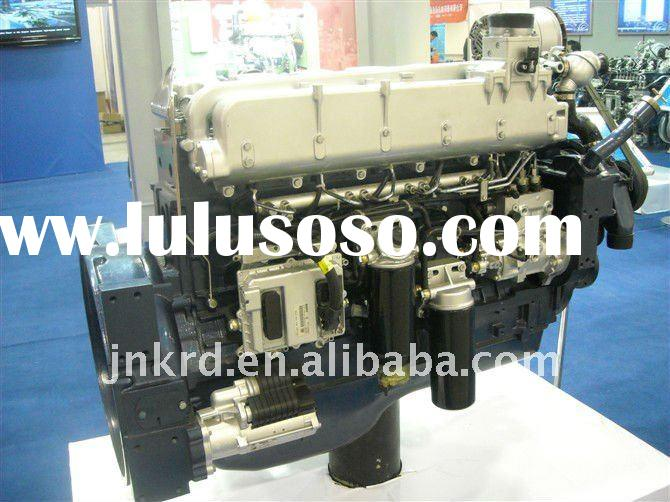 truck diesel engines