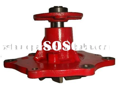 truck water pump FOR HINO HO7D,16100-2971