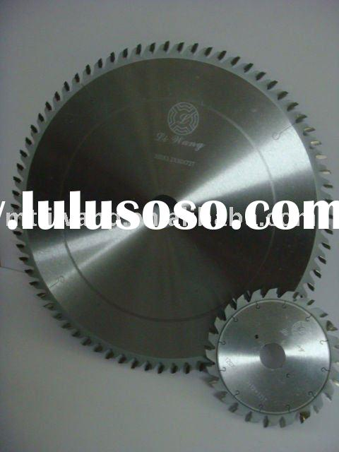 tungsten carbide tipped circular saw blade for cutting MDF