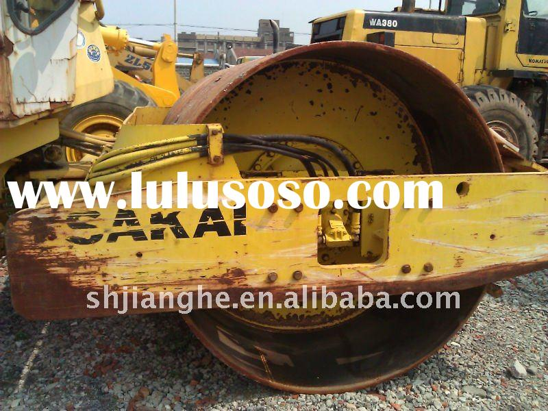used Sakai road roller , compactor for sale