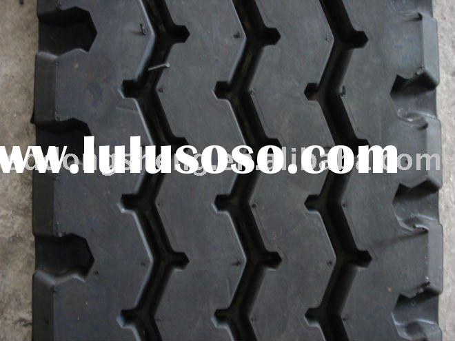 Precured Tire Tread Rubber Of Cold Process For Truck Tyres