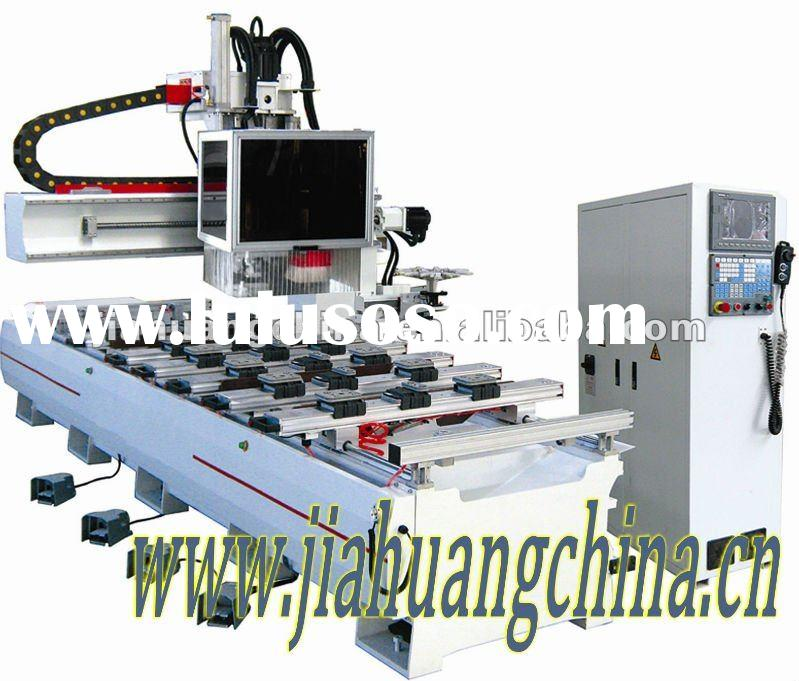 wood cnc router small JH-1313 high precision and factory price