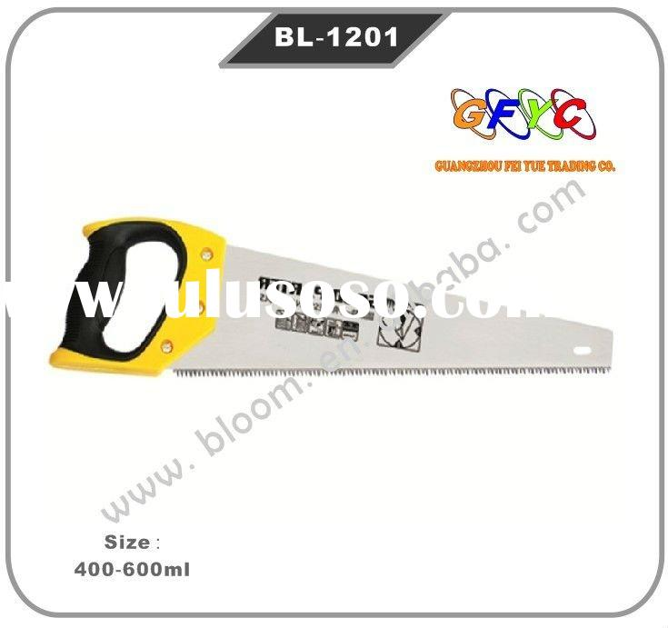 wooden handle hand saws