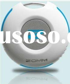 zomm mobile finder with wirelss leash