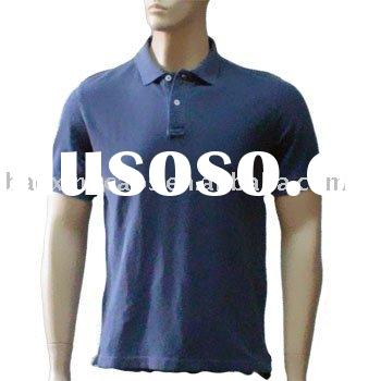 100% cotton polo tshirt