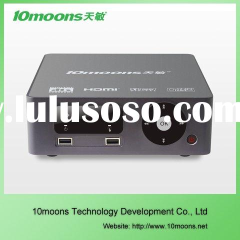 1080P(Full HD) ,DMP680 HDD Player