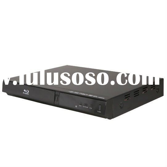 1080p HDMI Blu-Ray DVD player with 300mm