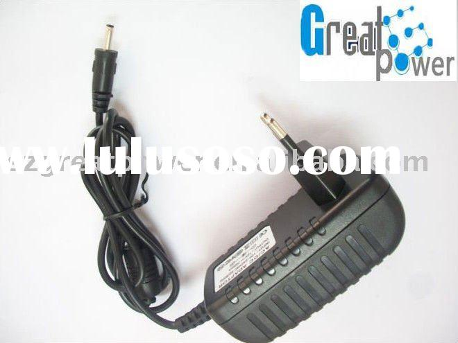 12v 1.5a 2a universal power adapter