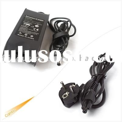 19.5V 4.62A Replacement AC Adapter with EU Power Cord 9T215 for Dell Laptop PA-10(3-Prong)