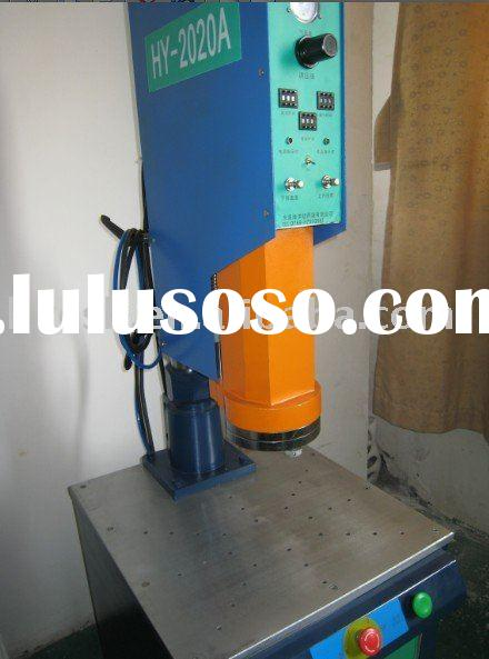 2000W Ultrasonic Plastic Welder