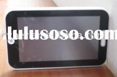 """2010 new best cheap 7""""table pc GPS tablet pc wi-fi mini laptop windows ce 5.0 netbook notebook"""