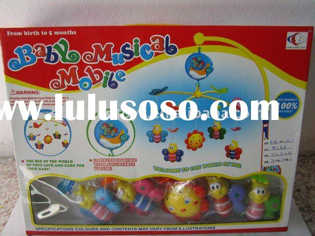 2011 Hot Sales toys baby