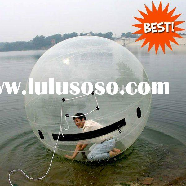 2011 hot sale giant inflatable water ball