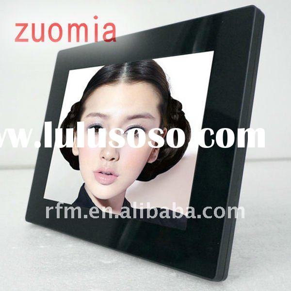 2011 promotion battery powered digital photo frame
