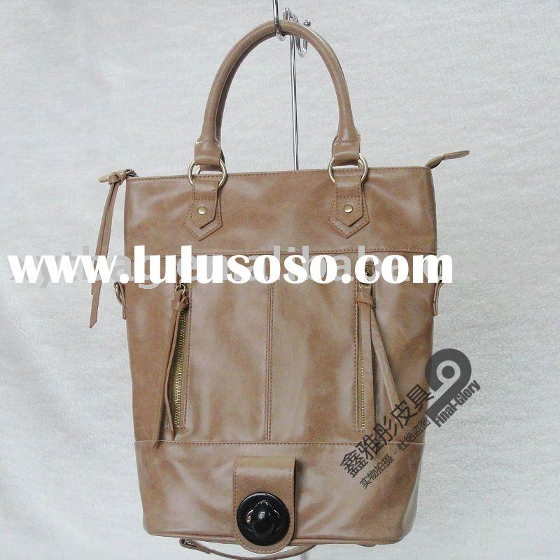 2011 trendy free handbag patterns