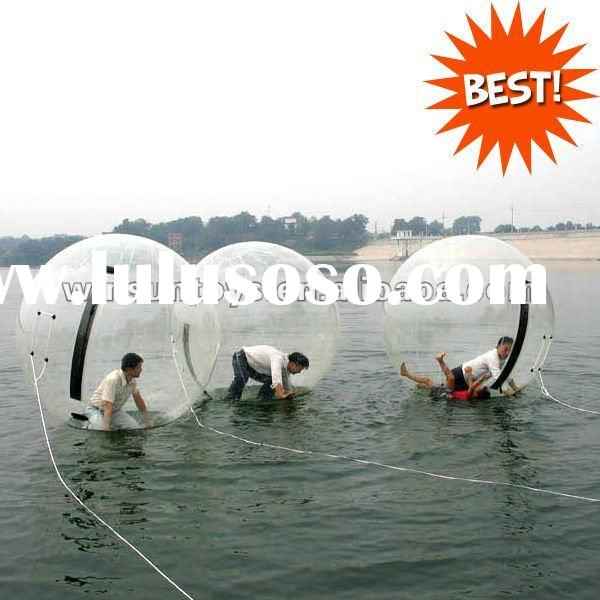 2012 HOT SALE inflatable water ball