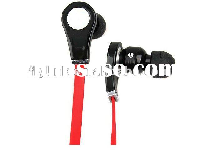 2012 Hot Selling DR Headphone For Promotion