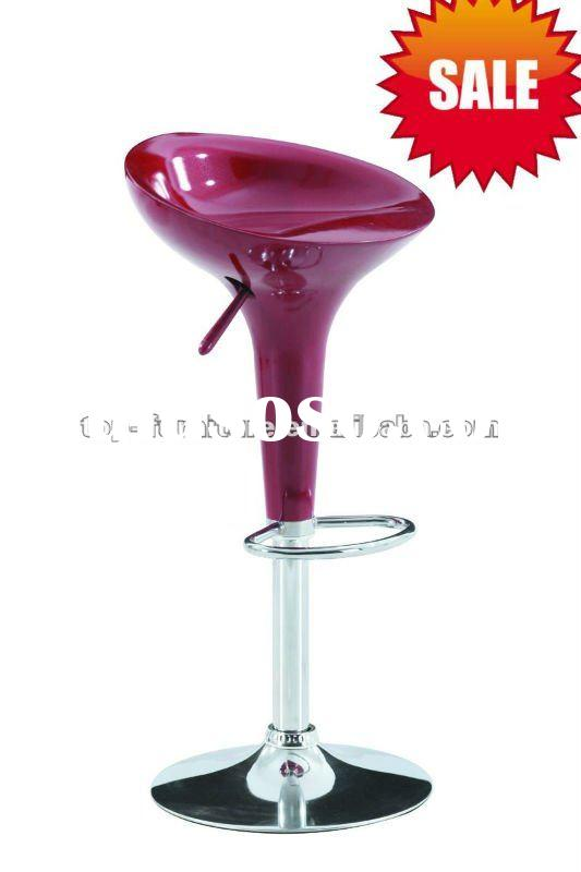 2012 Modern ABS plastic Bar Stools BS-101
