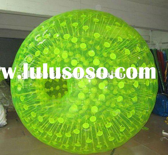 2012 Top-sale inflatable zorb ball/water walking ball