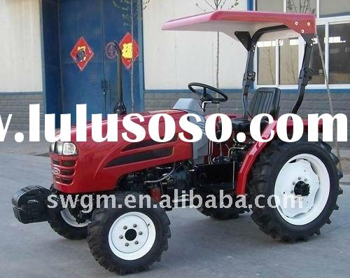 25-30HP Mini Tractor with EPA Used in Farm and Garden