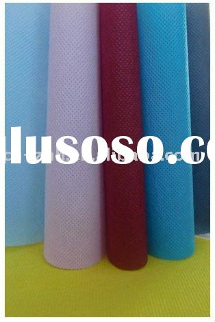 25 gsm-500gsm pp nonwoven fabric/recycle bag materials(factory)