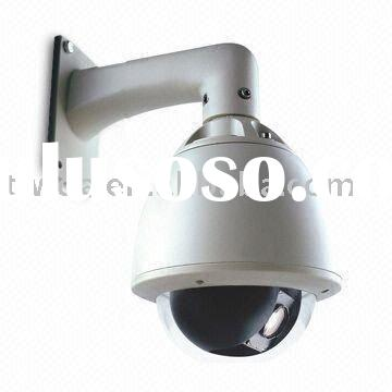 30x High Speed PTZ Dome Camera