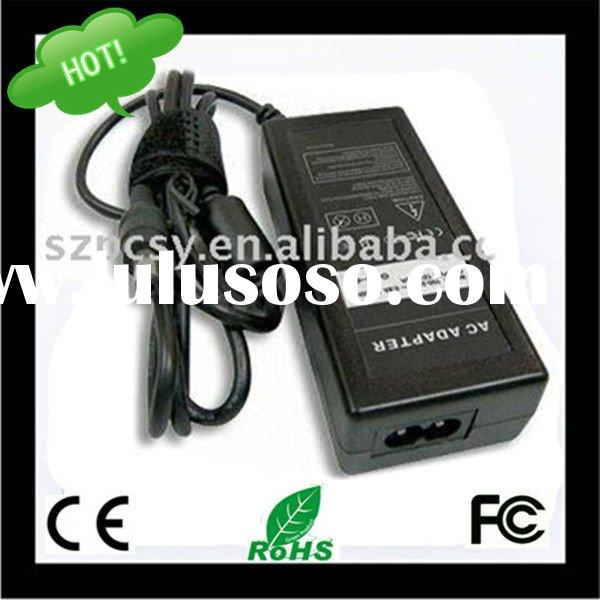 3 PIN DC 96w 12V 8A lcd monitor ac power adapter