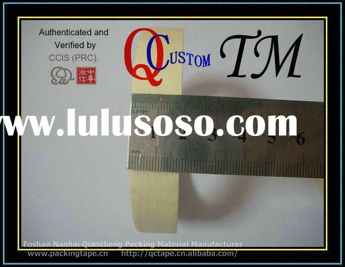 3m masking tape for decoration,auto beauty and flame plating