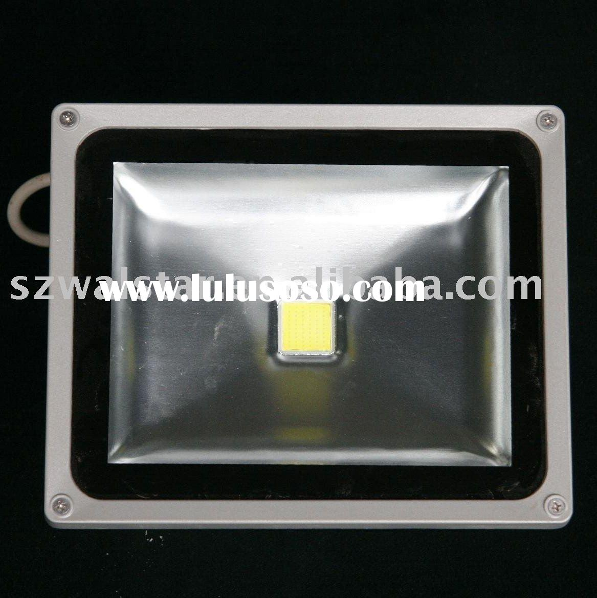 40W LED Flood Lighting/Floodlight Replace 200W Halogen Light
