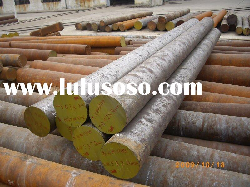 42CrMo4/ AISI 4140 Alloy steel round bar